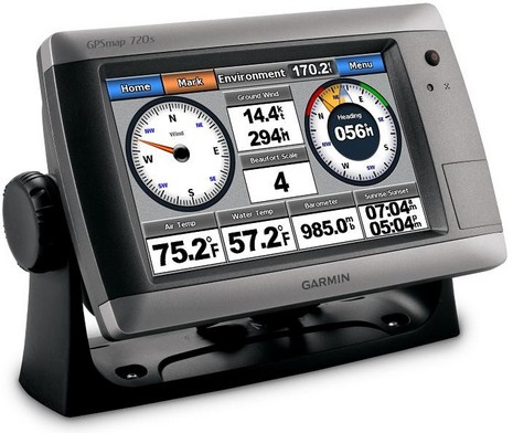 New Garmin GPSMap 700 series, sweet spot! - Panbo on