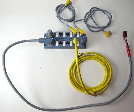 NMEA 2000 Drop cable 1m Micro N2K NMEA T Connector Extension One meter
