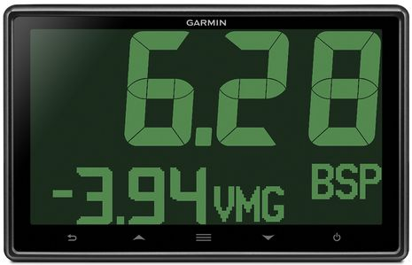 Garmin GNX 120/130, 7- and 10-inch NMEA 2000 instrument displays - Panbo