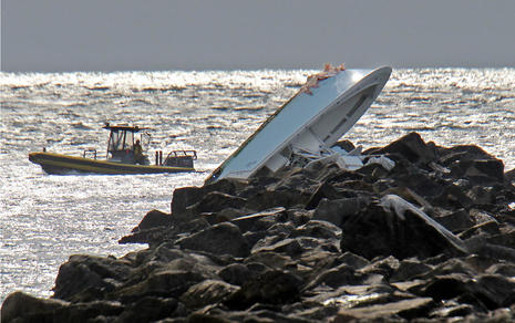 The Jose Fernandez boating tragedy, some safety thoughts - Panbo
