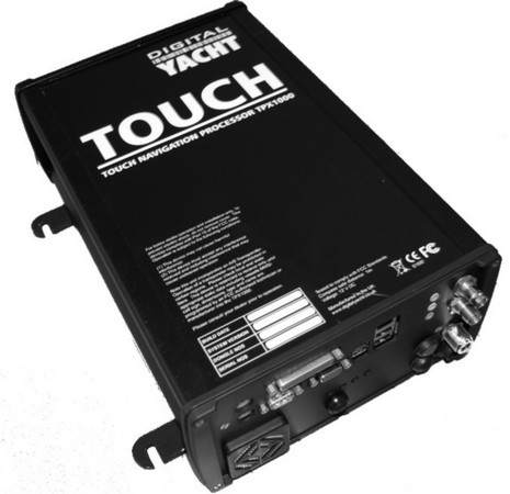 Digital Yacht Touch
