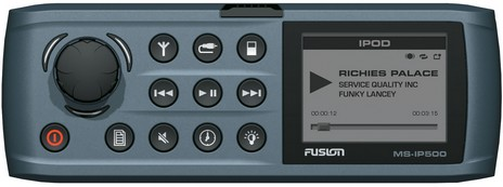Fusion TrueMarine MS-IP500 grey
