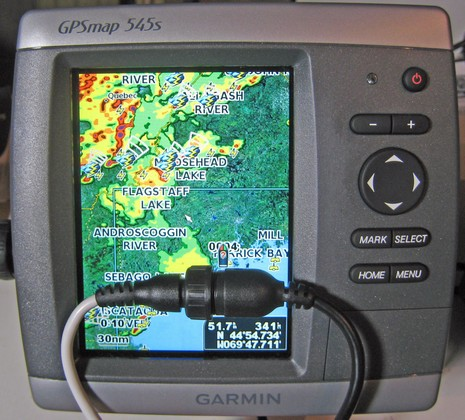 Garmin XM weather c Panbo
