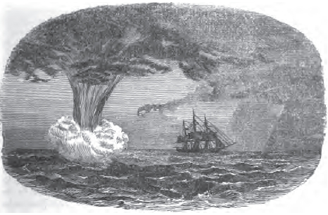 Waterspout_1858_Mercantile_Marine_Magazine
