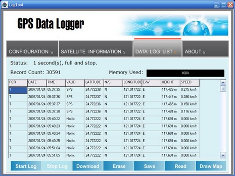 Iblue_data_logger_cPanbo
