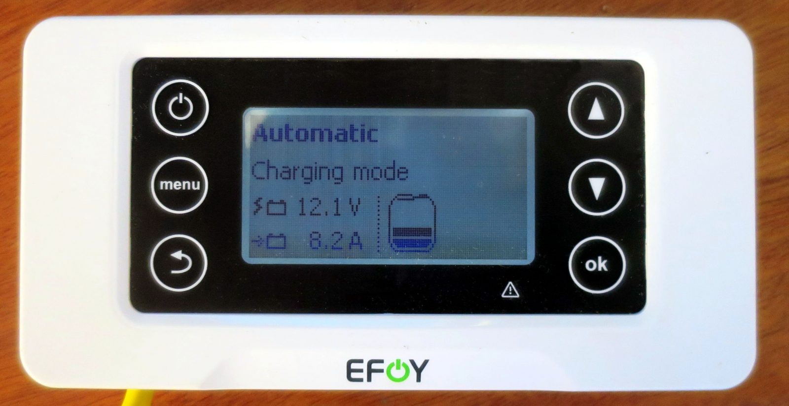 Testing the Efoy Comfort fuel cell, and the value of premium amp hours -  Panbo