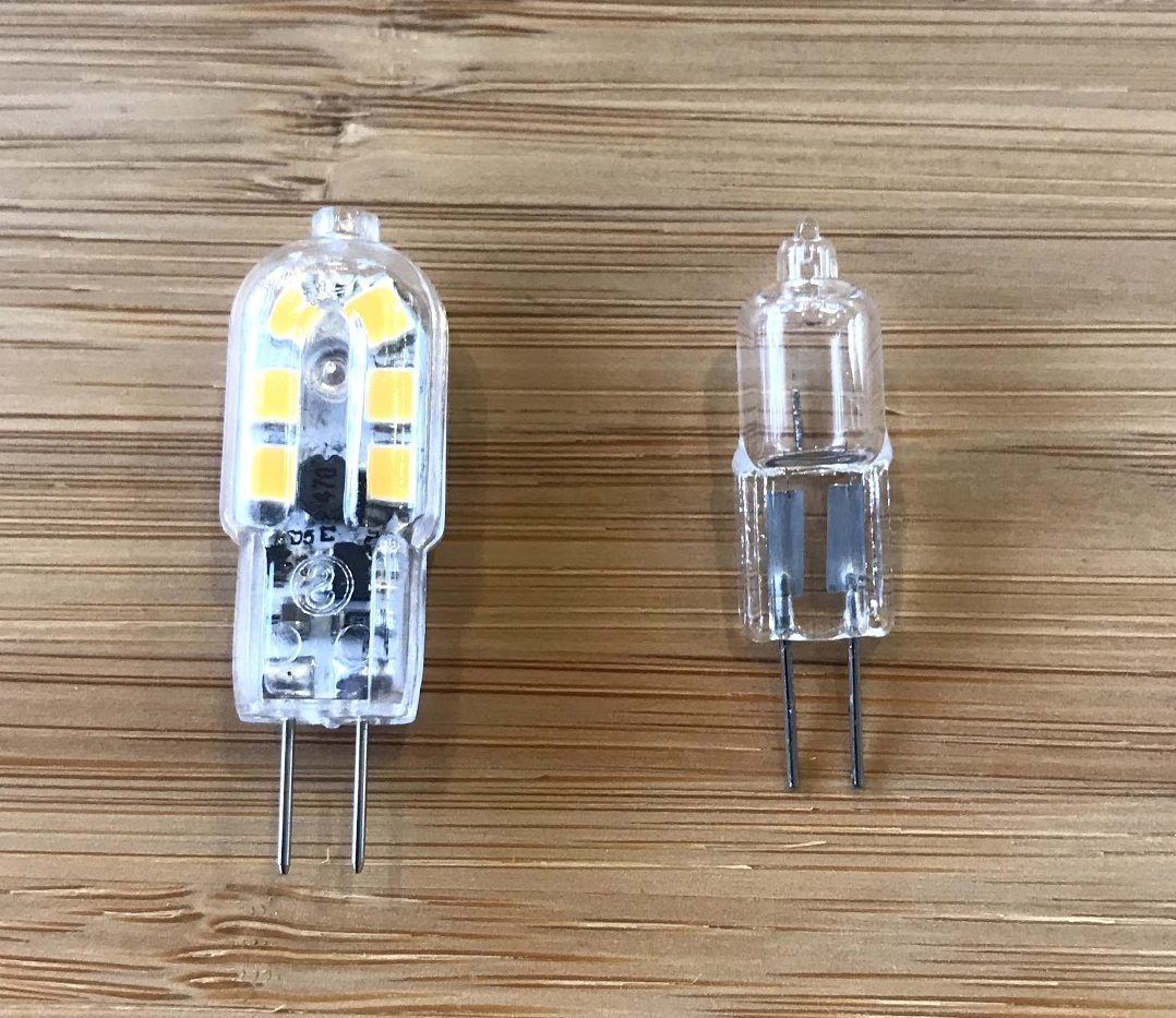 Led Replacement Bulbs The Options Get Better And Cheaper