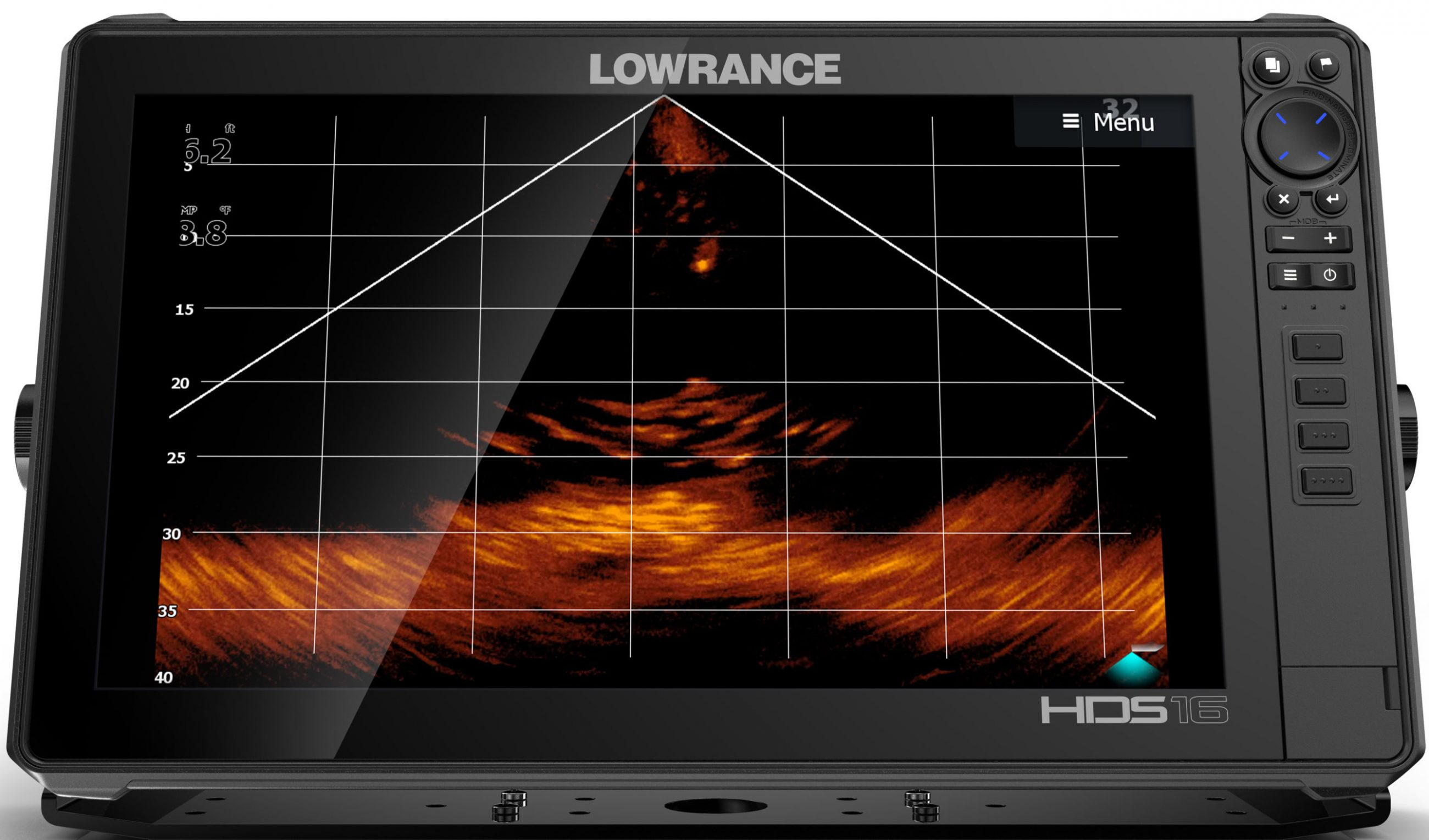 Lowrance Delivers Complete Fishing System with Availability of